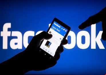 Cảm Xúc Dễ Bị Đi Xuống Khi Bạn Sử Dụng Facebook Quá Nhiều