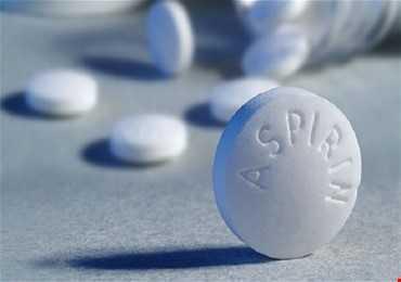 """Dùng Thuốc Aspirin Hàng Ngày """"Nguy Hiểm"""" Đến Sức Khỏe"""